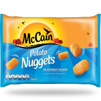 Potato Nuggets 750g
