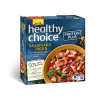 Healthy Choice Protein Plus Italian Baked Chicken