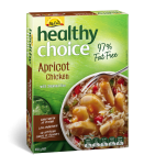 Healthy Choice Apricot Chicken 350g