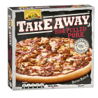 Takeaway Pulled Pork 530g