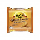 Hash Browns 390g