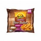 Beer Batter Chunky Cut Chips 750g